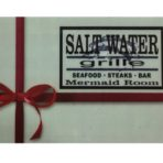 The Salt Water Grille Gift Cards